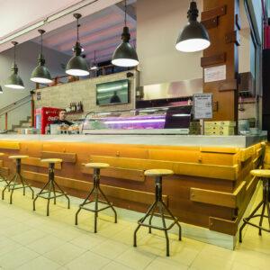 Bar del Mercat
