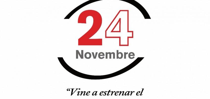 El 24 de novembre inaugurem el nou MercaGavà
