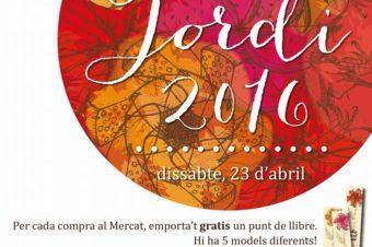 Sant Jordi a MercaGavà